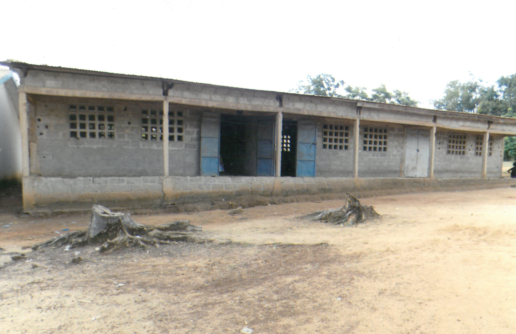 Groupe scolaire Nicla